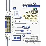 ITI Electronics Mechanic Theory (I & II Year) English