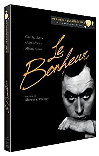 Le Bonheur-Combo [Édition Digibook Collector Blu-Ray + DVD] (B00H7KTSN6) | Amazon price tracker / tracking, Amazon price history charts, Amazon price watches, Amazon price drop alerts