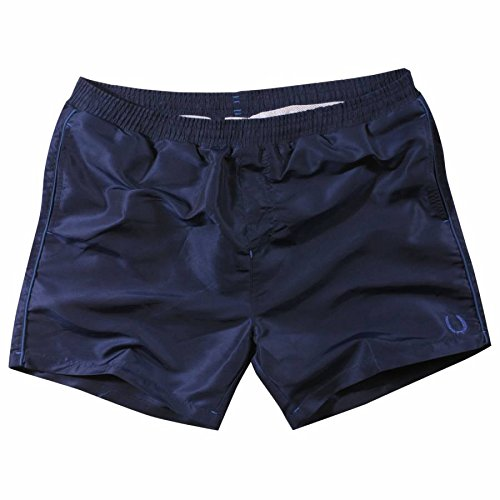 BARCO TEKSTIL Swim short uomo Sportswear, rosa, M, 341543 Blu - Navy 3
