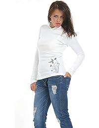 3 Elfen - Sweat-shirt à Capuche - elfes de la prairie