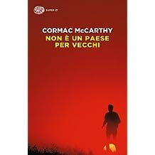 Non è un paese per vecchi (Super ET) (Italian Edition)
