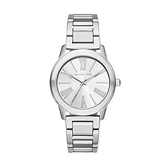 Michael Kors relojes Hartman 3mano reloj