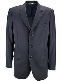 Uomo Giacche it Abbigliamento cappotti e Nobile Amazon XEAxqwOX