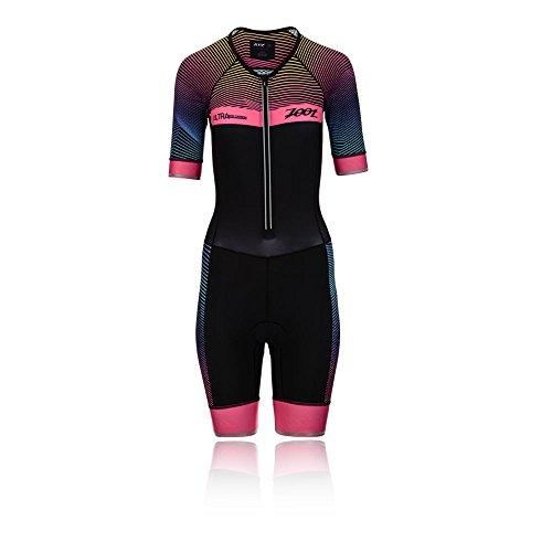 Zoot Ultra Tri Aero Women's Skinsuit - SS18 - X Small