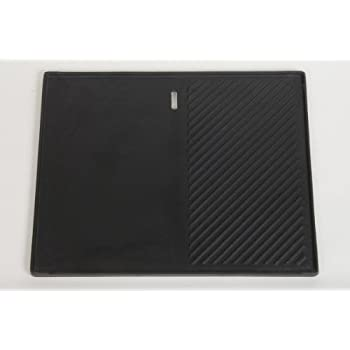 coobinox gusseiserne grillplatte f r edelstahl gasgrill 5 be premium linie garten. Black Bedroom Furniture Sets. Home Design Ideas
