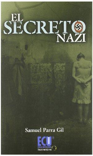 El secreto nazi Cover Image