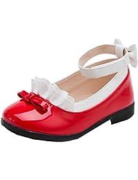 mhgao de las mujeres verano Casual zapatillas zapatillas de, de grosor lentejuelas, plata, 36