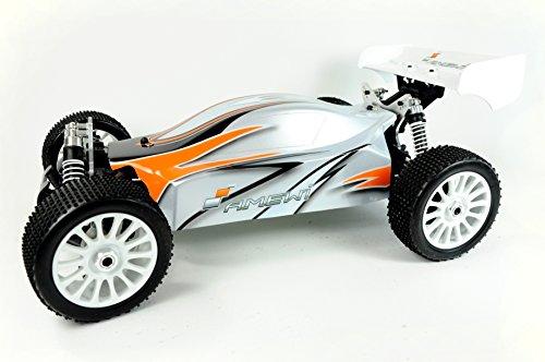 RC Auto kaufen Buggy Bild 4: Amewi 22066 - Buggy AM8E brushless M1:8/2,4GHz/4WD/2150KV*