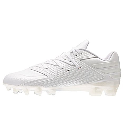 more photos 311a4 36dba ... (size 9). adidas Freak X Carbon Low Mens Football Cleat 16 White
