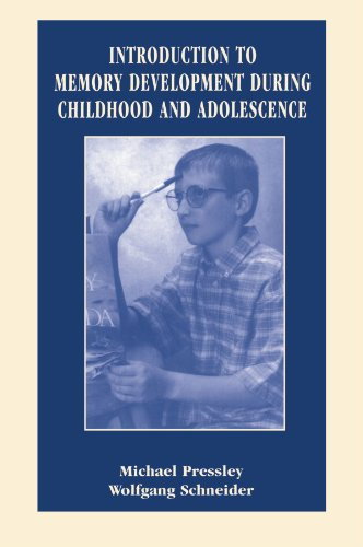 Introduction to Memory Development During Childhood and Adolescence