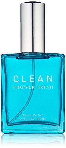 Clean Classic Shower Fresh for Women/Femme, Eau de Parfum, flacon vaporisateur. fleuri
