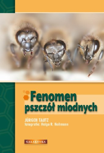 Fenomen pszczol miodnych