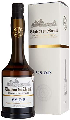 Chateau du Breuil – VSOP – Calvados (1 x 0.7 l)