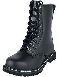 c162e2de553 Amazon.es  Rodilla - Botas   Zapatos para hombre  Zapatos y complementos