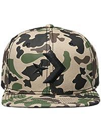 Converse Camo Snapback Camouflage