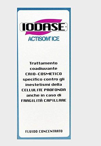 IODASE - IODASE ACTISOM ICE CONCENTRATO 100 ML