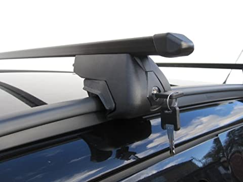 Roof Rack Rail Bars Lockable Vauxhall Insignia Estate Sports Tourer