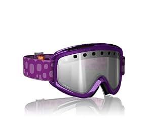 POC Iris BUG Masque de ski mixte Violet L
