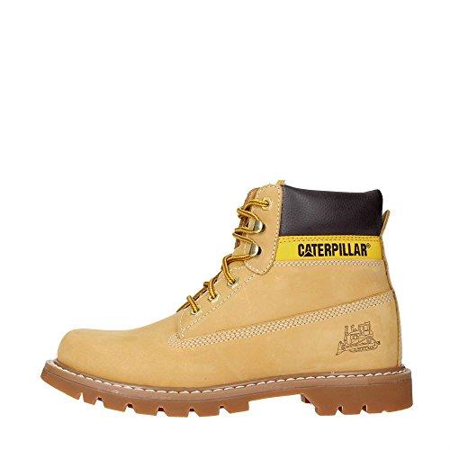 cat-scarpe-caterpillar-colorado-miele-wc44100-940-grosse-schuhe-unisex40