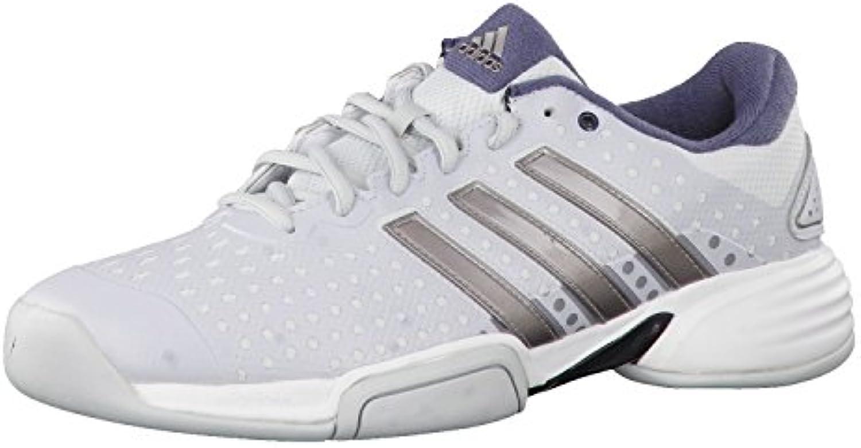 Adidas Barricade Team 4 CPT - Zapatillas para Hombre  -