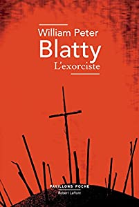 vignette de 'L'exorciste (William Peter Blatty)'