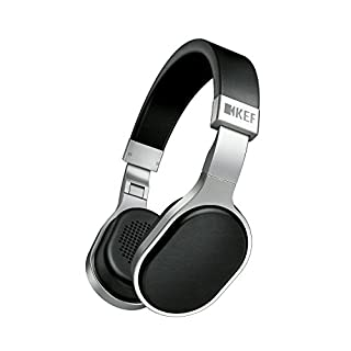 KEF M500 - HiFi-Kopfhörer, Titanium (B00CYBOUO0) | Amazon Products