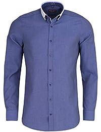 1ade5f2a421714 Suchergebnis auf Amazon.de für: Hemden Mit Doppelkragen: Bekleidung