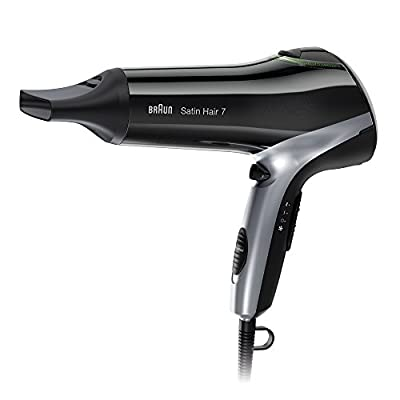 Braun Satin Hair Haartrockner