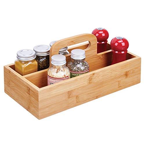 MDesign Organizador Cocina - Práctica Caja almacenaje