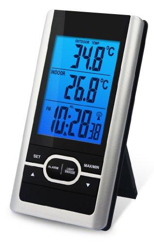 Koch 14207 - Termómetro inalámbrico