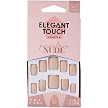 Elegant Touch Nude Collection, porcelana