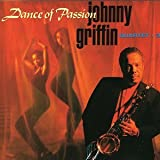 Dance of passion | Griffin, Johnny (1928-2008)