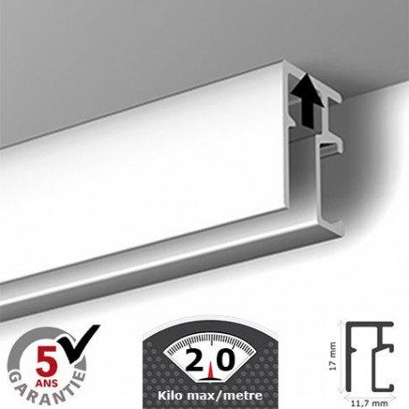 schiene-newly-r10-200-cm-max-20-kg-m-matt-weiss-lackierbar