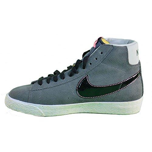 Nike M NSW Modern CRW BB Grau