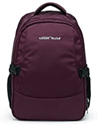 Diaper Bag Baby Backpack Travel Nappy Waterproof Multi-function Tote Bag For Mom Or Dad (Iris Purple)