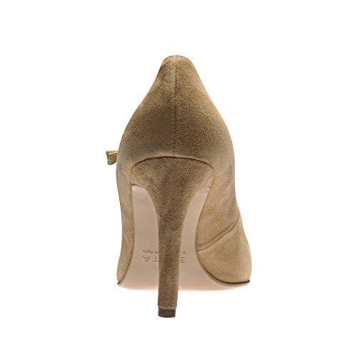 Evita Shoes, Scarpe col tacco donna Rosa (Cipria)