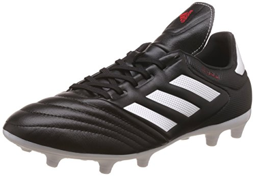 2. Adidas Men's Copa 17.3 Fg Cblack, Ftwwht and Cblack Football Boots