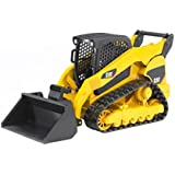 Bruder 02136 Caterpillar Multi terrain loader