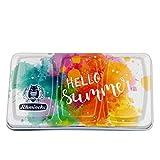 Schmincke AKADEMIE Aquarell 9X ½Näpfchen Hello Summer