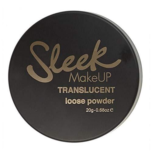 Sleek MakeUp Poudre Libre Translucent Loose 286 Light 20 g