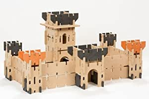 Ardennes Toys - Chateau Sigefroy le Brave - MDF - AT13.008