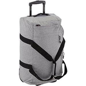 Eastpak Authentic Collection Spins M Bolsa de viaje a 2 ruedas 63 cm kilimanja grey