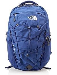 The North Face Equipment TNF Mochila Borealis, Unisex adulto, Flag Blue Light Heather/TNF White, Talla única