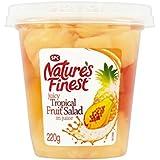 Mejor Ensalada De Fruta Tropical 220G De La Naturaleza - Paquete de 4