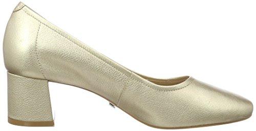 Buffalo London 181238, Scarpe con Tacco Donna Oro (Gold 01)