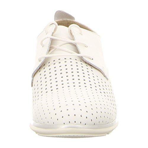 Chaussures à Weiß 20 1 de Pour 1 191 Tamaris Ville 23622 Femme Lacets 191 16YAxOn