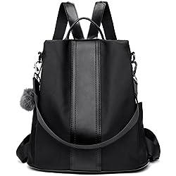LOSMILE Mujer Bolso mochila
