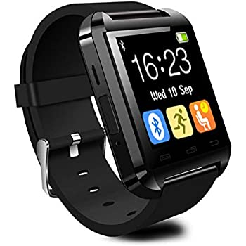 chereeki smart watch bluetooth smartwatch elektronik. Black Bedroom Furniture Sets. Home Design Ideas