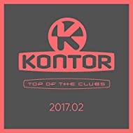 Kontor Top of the Clubs 2017.02 [Explicit]