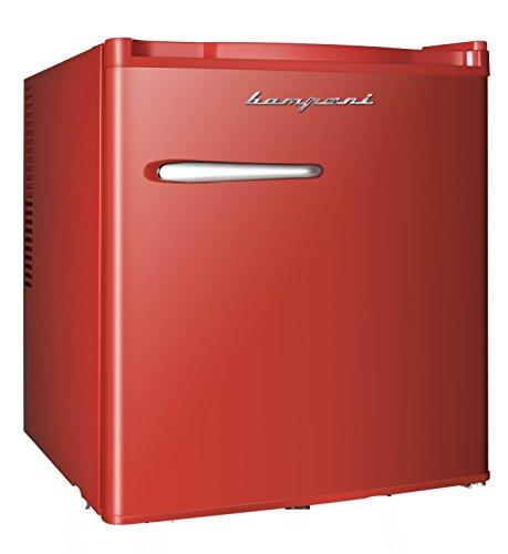 Bompani BOMP548/R frigorifero Libera installazione Rosso 48 L B